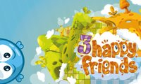 игра 3 Happy Friends