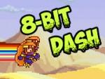 игра 8 bit dash