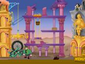 игра Mикки Маус и потерянное сокровище