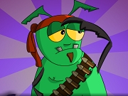 игра bugs got guns