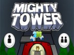 игра mighty tower