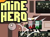 игра mine hero