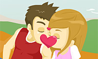 игра picnic kiss