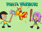 игра pinata warriors