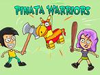 игра pinata warriors