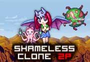 игра Shameless Clone 2
