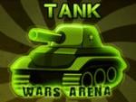 игра tank wars arena
