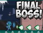 игра the final boss